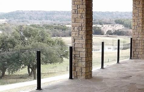 Hill Country Views